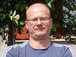 Gyűgyi Zoltán