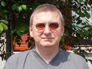 Péter Antal